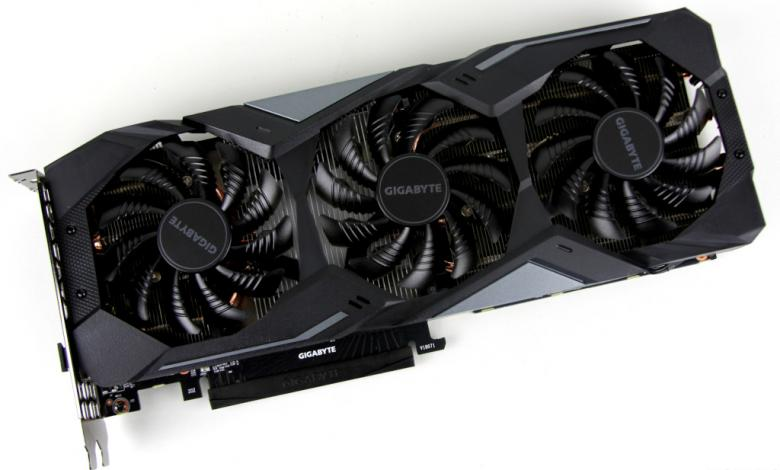 Photo of Gigabyte RTX 2060 Gaming OC 6G