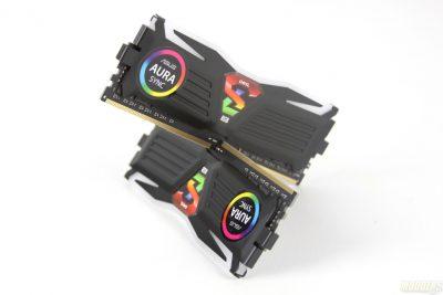 GEIL Super Luce 3200 RGB