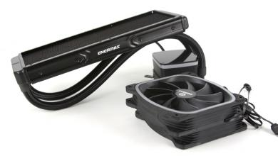 Photo of Enermax AQUAFUSION 240 AIO RGB Sync Review