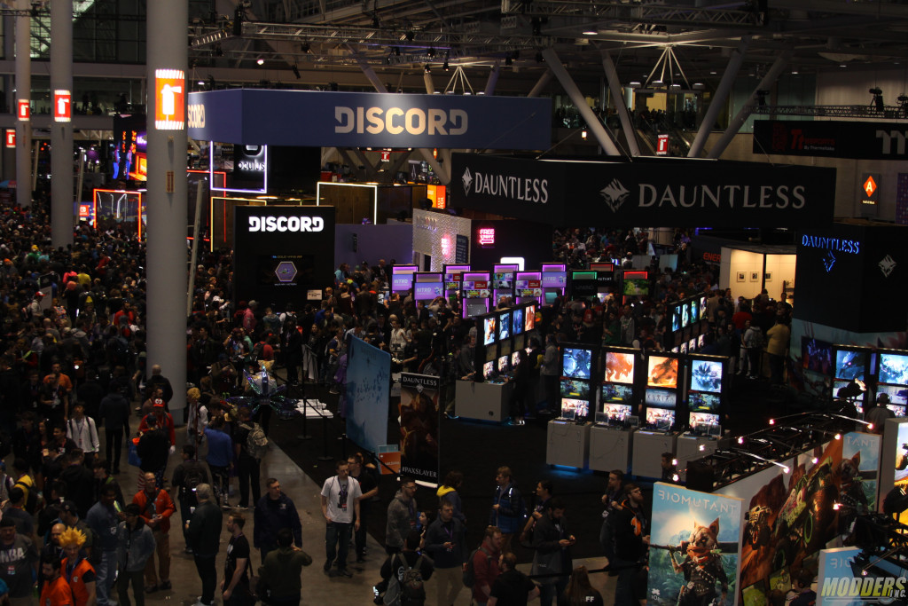 PAX EAST 2019 IMG 1791