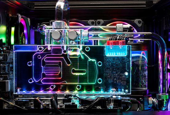 Thermaltake announces their TT Liquid Cooled Gaming Systems at PAX East. Custom PCs, modders-inc, PAX, pax east, PAX East 2019, Thermaltake, Thermaltake PAX East, TT LCGS, Watercooled PCs 7