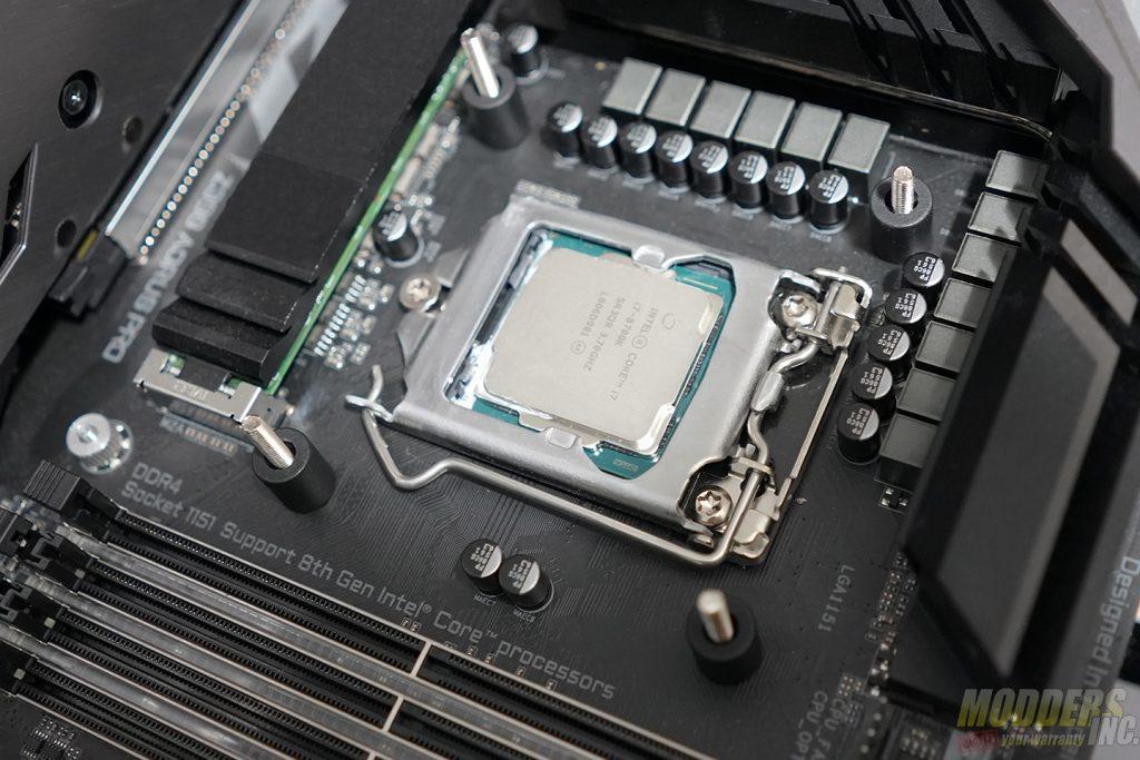 Enermax Liqtech II 360 Review 360 mm AIO coolers, AIO Coolers, All In One CPU Cooler, Enermax, Enermax AIO coolers, Enermax Liqtech II 360, Liqtech II 360, modders-inc 16