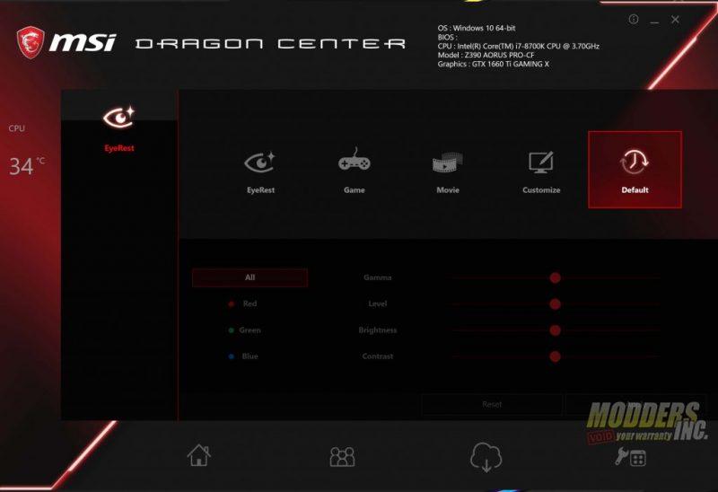MSI Gaming X Geforce GTX 1660 TI Review Gaming, Gaming X, Geforce GTX 1660 ti, Graphics Card, GTX 1660 ti, modders-inc, MSI, MSI Gaming X 1660 ti, Twin Frozr 7, Video Card 6