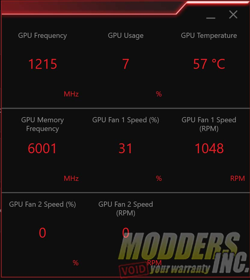 MSI Gaming X Geforce GTX 1660 TI Review — Page 4 of 10