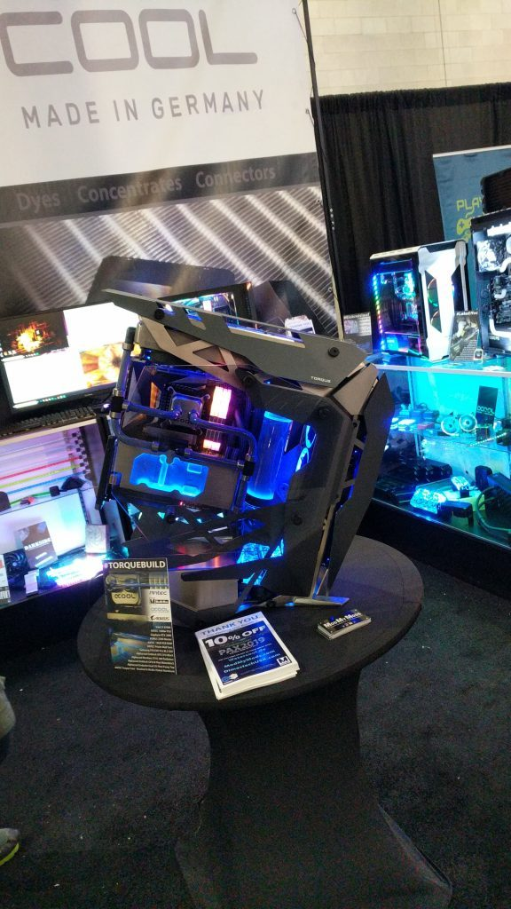 ModMyMods at Pax East 2019 Modders-Inc Pax East, ModMyMods, ModMyMods Pax East, PAX, pax east, PAX East 2019, Skelly J 9