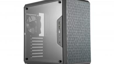 Cooler Master Releases the new MasterBox Q500L Cooler Master, water cooling. masterbox 54
