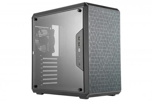 Cooler Master Releases the new MasterBox Q500L Cooler Master, water cooling. masterbox 1