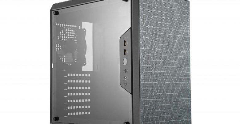 Photo of Cooler Master Releases the new MasterBox Q500L
