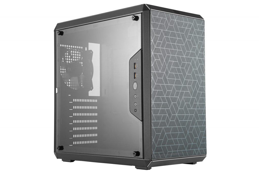 Cooler Master Releases the new MasterBox Q500L