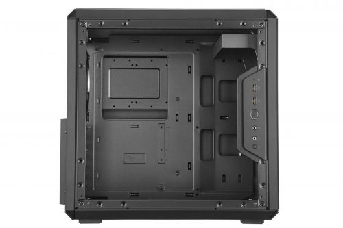 Cooler Master Releases the new MasterBox Q500L Cooler Master, water cooling. masterbox 2