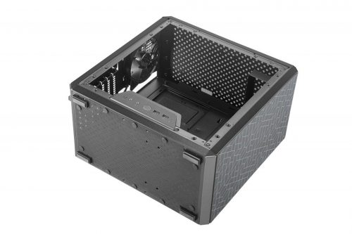 Cooler Master Releases the new MasterBox Q500L Cooler Master, water cooling. masterbox 3