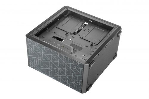 Cooler Master Releases the new MasterBox Q500L Cooler Master, water cooling. masterbox 4