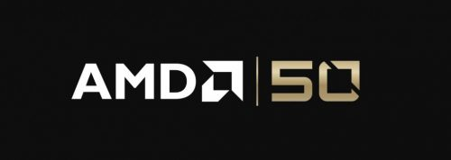 AMD Turns 50