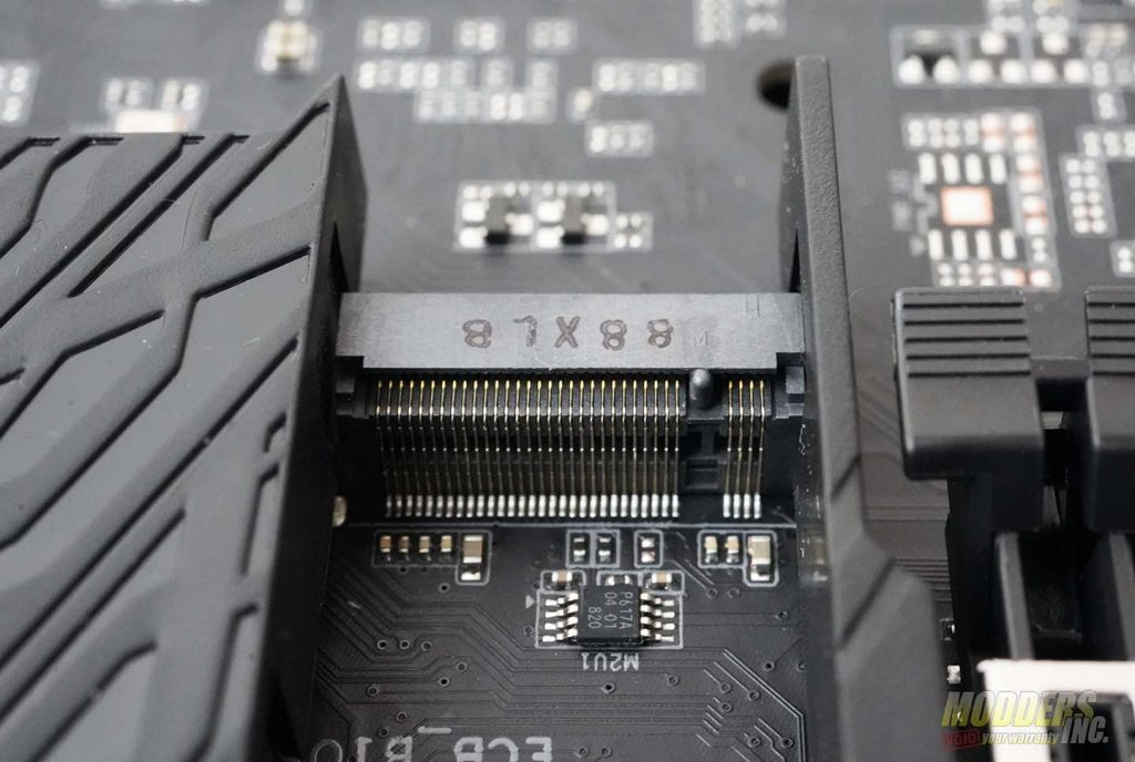 Aorus Xtreme Waterforce Motherboard Review — Page 3 of 11