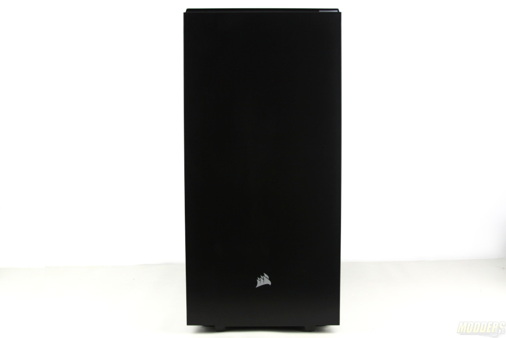 Corsair Carbide 678C Review: A Quiet Case with a Mission Carbide 678C, Corsair, Mid Tower Case, tempered glass 3