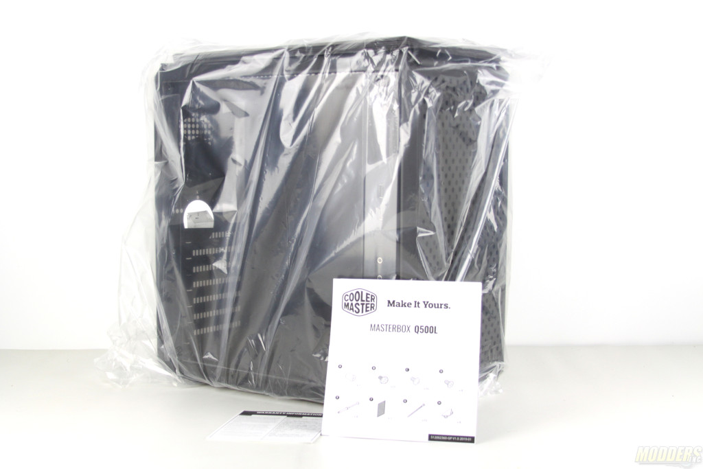 MasterBox Q500L
