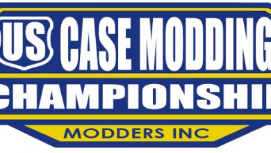 Photo of Modders Inc Announces the 2019 US Case Modding Championship