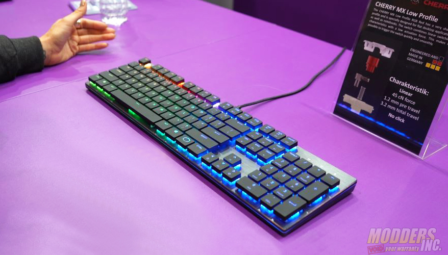 Cooler Master Shows off new products at Pax East 2019. cherry mx, Cooler Master, Cooler Master Pax East, modders-inc, Modders-Inc Pax, PAX, pax east, PAX East 2019, SK630, SK650 2