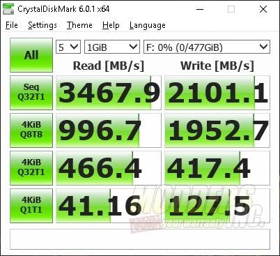 Patriot Viper VPN100 PCIe M.2 SSD Review nvme, Patriot, PCIE, phison, SSD, Toshiba 6