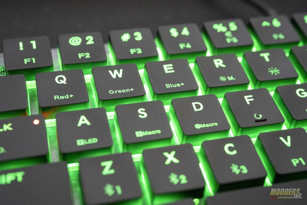 The Cooler Master SK621 Wireless Keyboard Review Bluetooth Keyboard, Cherry MX Low Profile, Cooler Master, Cooler Master SK621, Keyboard Reviews, Modder-Inc. Keyboard Reviews, RGB Wireless Keyboard, SK621, Wireless keyboard 3