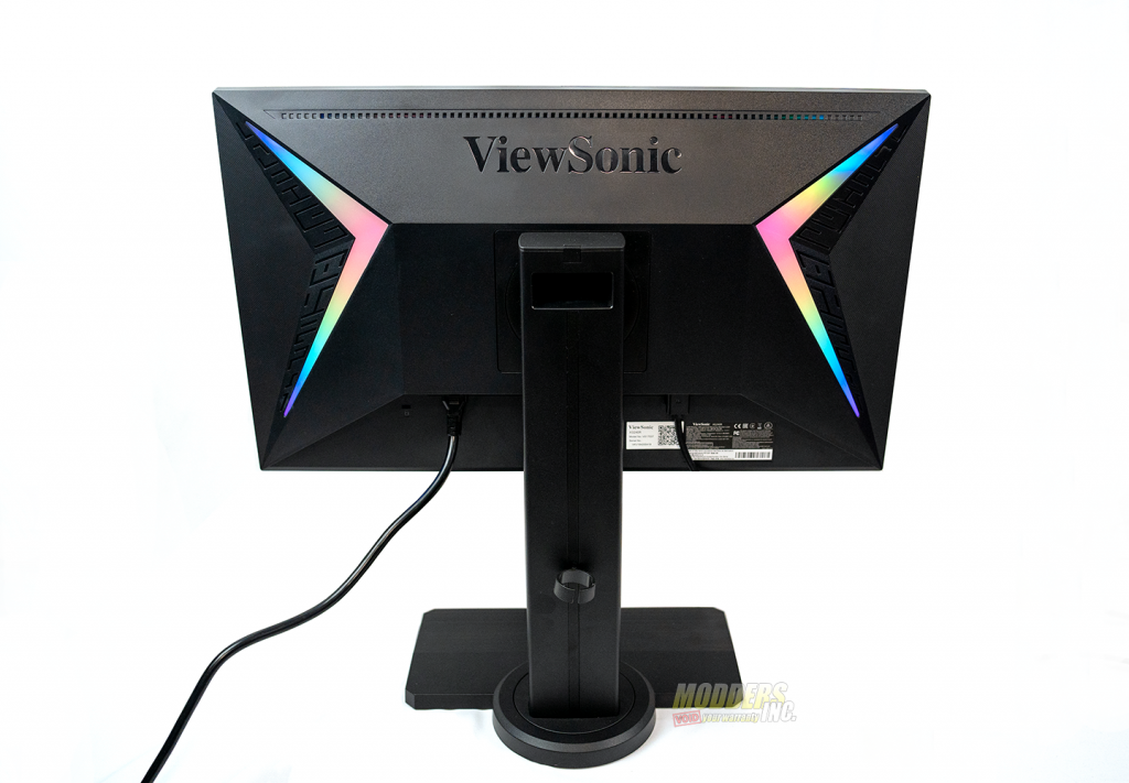 Viewsonic XG240R 1080p, 144 Hz Monitor Review 1 MS monitor, 144 HZ, Gaming Monitor, High Refresh rate, Modders-Inc Review, Monitors, RGB Monitor, TN Panel, viewsonic 2