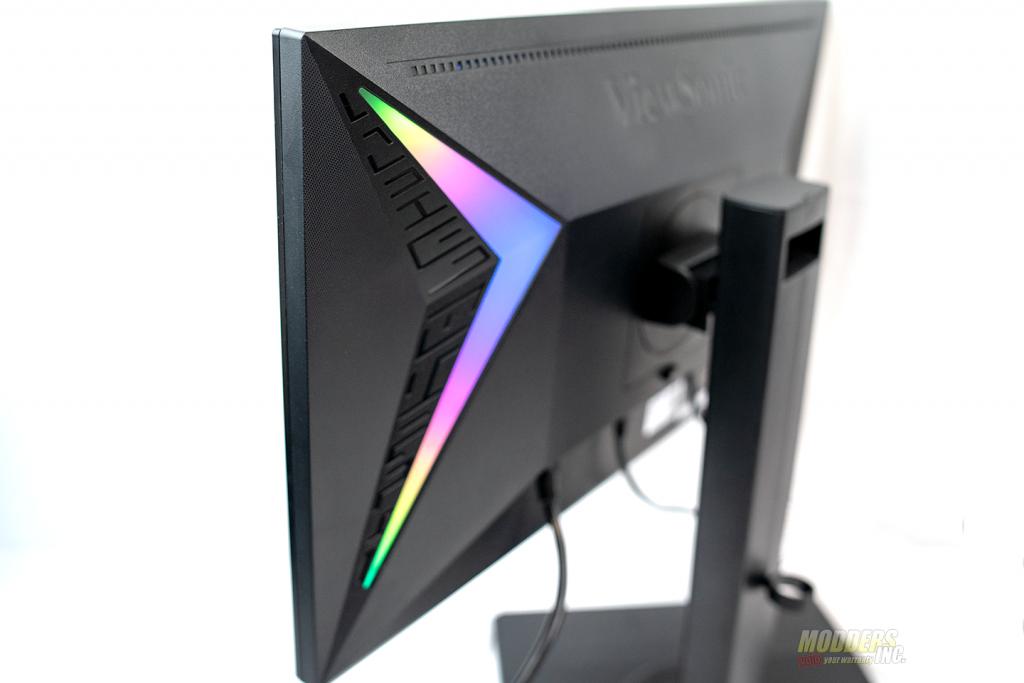 Viewsonic XG240R 1080p, 144 Hz Monitor Review