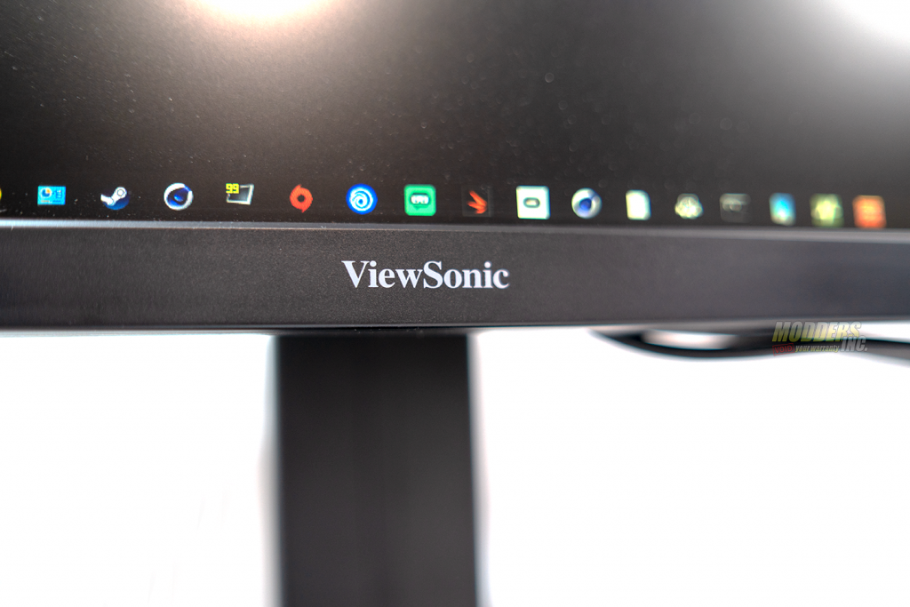 Viewsonic XG240R 1080p, 144 Hz Monitor Review 1 MS monitor, 144 HZ, Gaming Monitor, High Refresh rate, Modders-Inc Review, Monitors, RGB Monitor, TN Panel, viewsonic 5