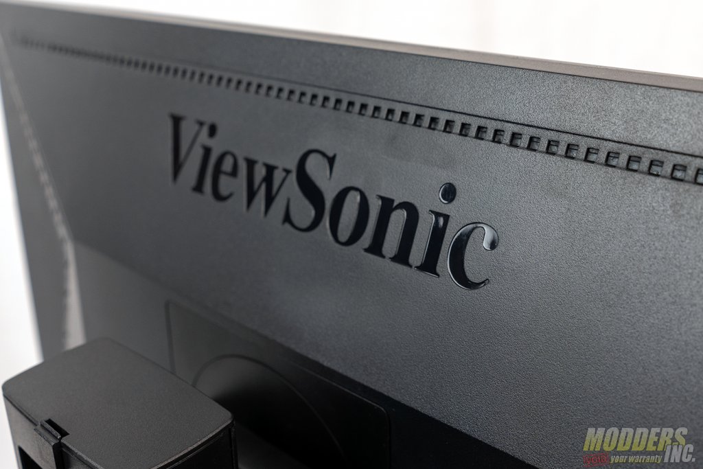 Viewsonic XG240R 1080p, 144 Hz Monitor Review DSC00691