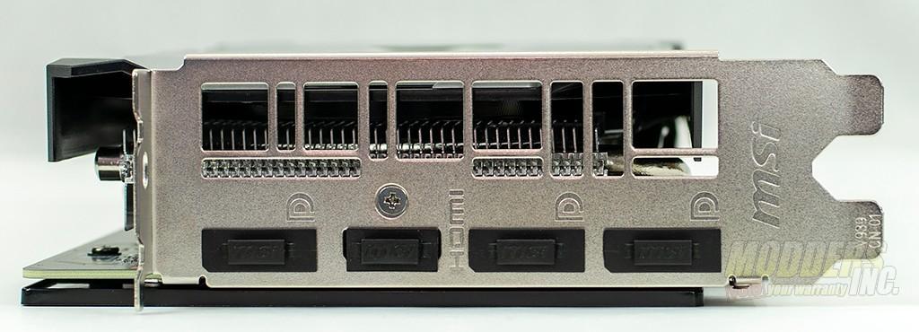 MSI GeForce RTX 2060 Ventus 6G OC Graphics Card Review 2060, Gaming, GeForce, Graphics Card, MSI, Nvidia, overclock, Turing, Video Card 2