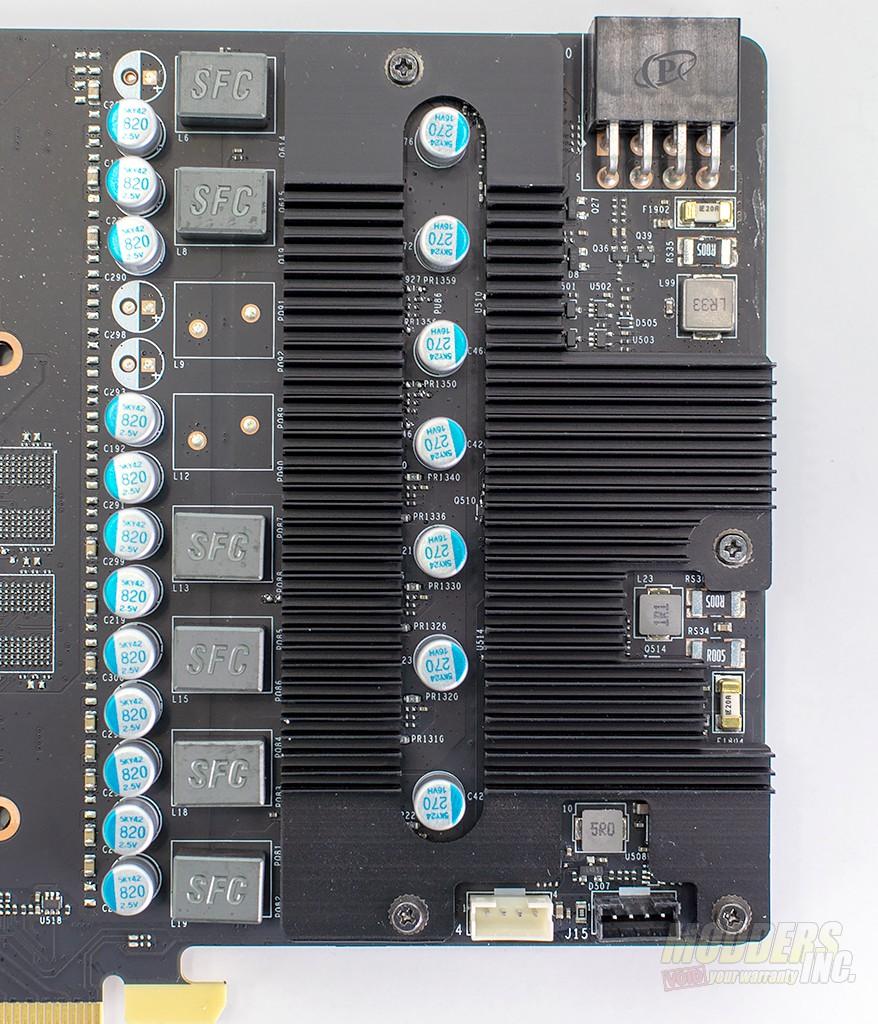 MSI GeForce RTX 2060 Ventus 6G OC Graphics Card Review 2060, Gaming, GeForce, Graphics Card, MSI, Nvidia, overclock, Turing, Video Card 7