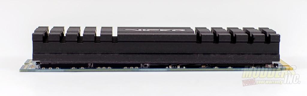 Patriot Viper VPN100 PCIe M.2 SSD Review nvme, Patriot, PCIE, phison, SSD, Toshiba 2