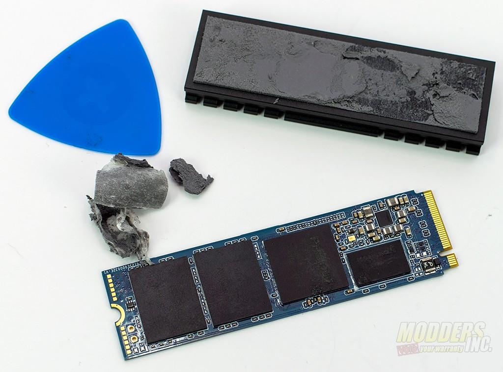 Patriot Viper VPN100 PCIe M.2 SSD Review nvme, Patriot, PCIE, phison, SSD, Toshiba 4