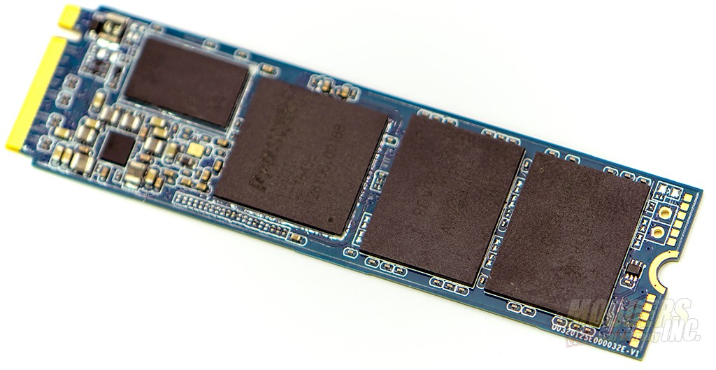Patriot Viper VPN100 PCIe M.2 SSD Review nvme, Patriot, PCIE, phison, SSD, Toshiba 5