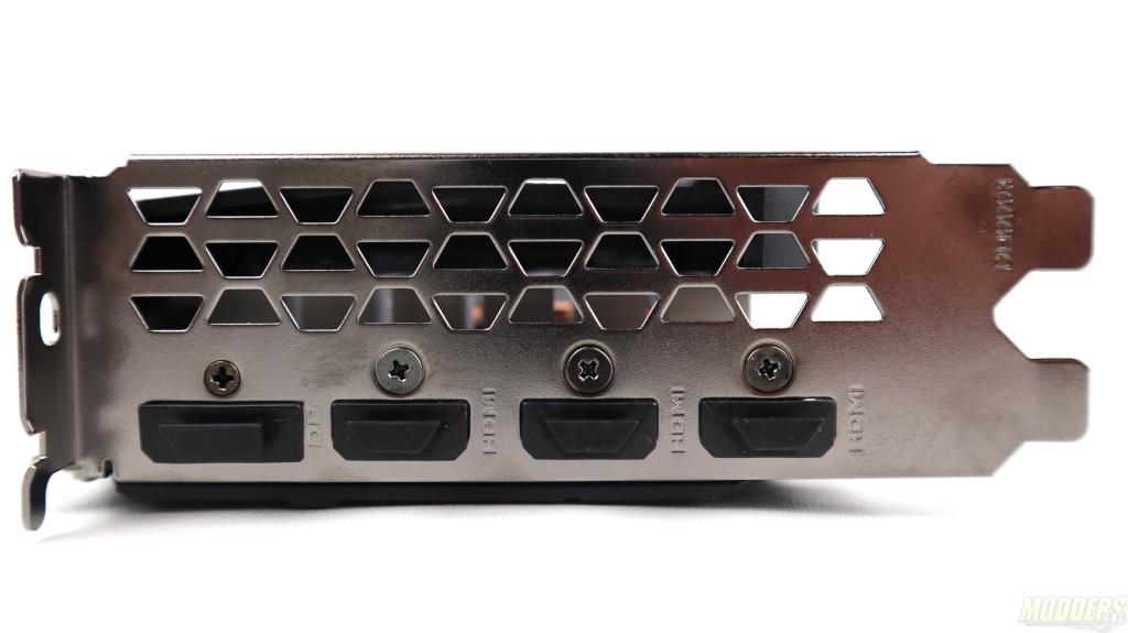 Gigabyte GTX 1650 Gaming OC 4G