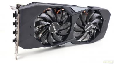 Photo of Gigabyte GTX 1650 Gaming OC 4G Review