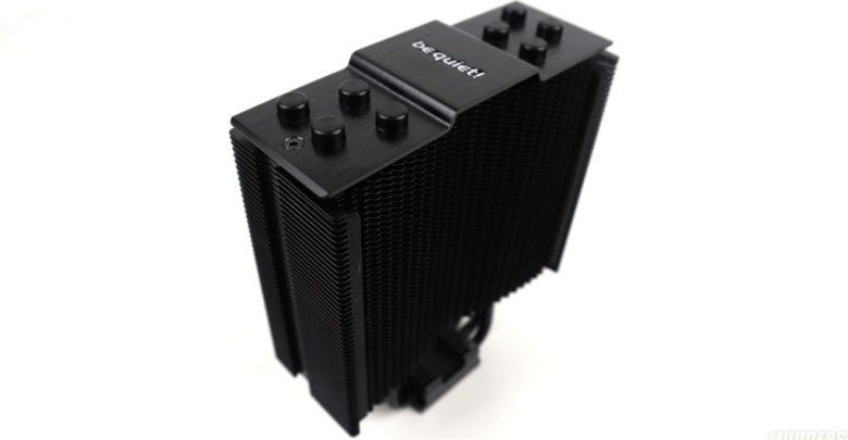 Photo of be Quiet! Dark Rock Slim 180W TDP CPU Cooler Review