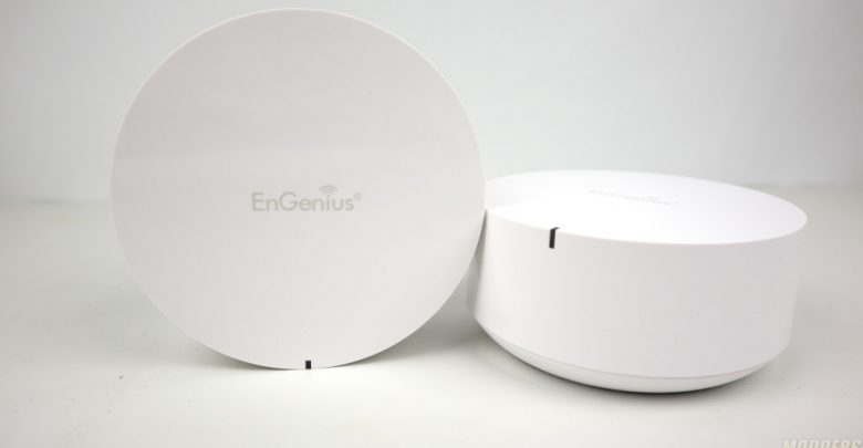 Photo of EnGenius ESR530 Dual Pack Home Mesh Network Review