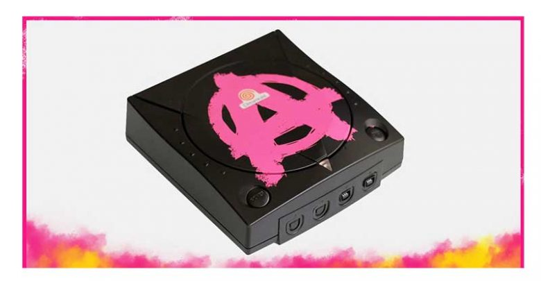 Photo of RAGE 2 Dreamcast Mod for Bethesda by Dewayne Carel