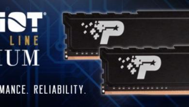 Patriot Memory launches new Signature Premium DDR4 UDIMM memory with heatshield ddr4, Patriot 18