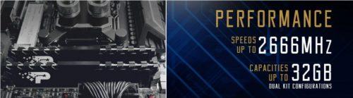 Patriot Memory launches new Signature Premium DDR4 UDIMM memory with heatshield ddr4, Patriot 5