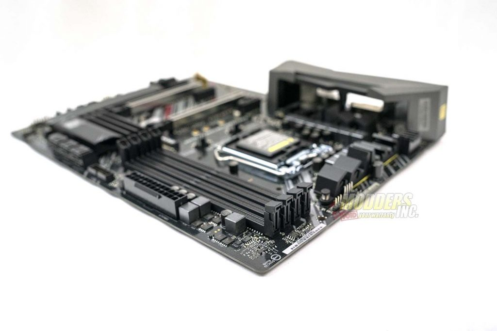 ASRock Z390 Phantom Gaming SLI/ac Review — Page 3 of 11 — Modders-Inc