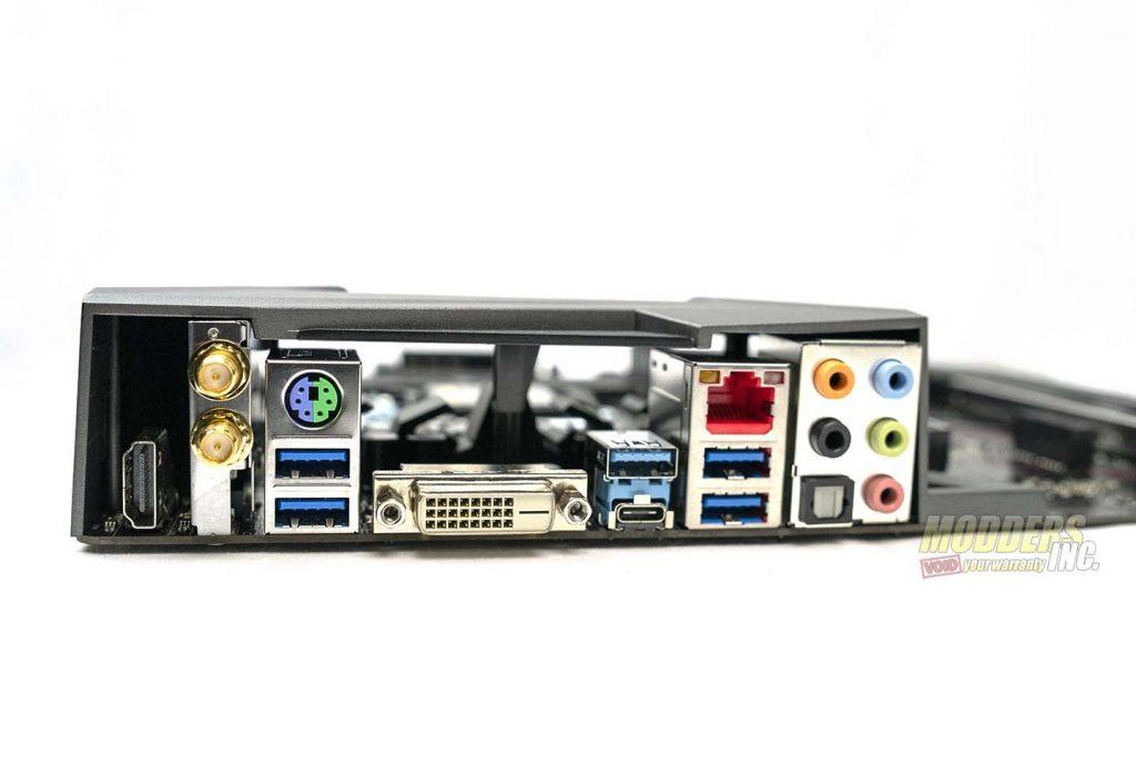 ASRock Z390 Phantom Gaming SLI/ac Review 9th generation Intel motherboards, ASRock, ASRock Phantom Gaming SLI/ac, Modders-Inc motherboard reviews, Phantom Gaming, Z390 Chipset, Z390 Phantom Gaming 10