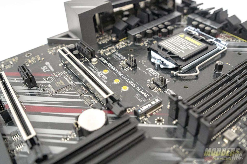 ASRock Z390 Phantom Gaming SLI/ac Review 9th generation Intel motherboards, ASRock, ASRock Phantom Gaming SLI/ac, Modders-Inc motherboard reviews, Phantom Gaming, Z390 Chipset, Z390 Phantom Gaming 23
