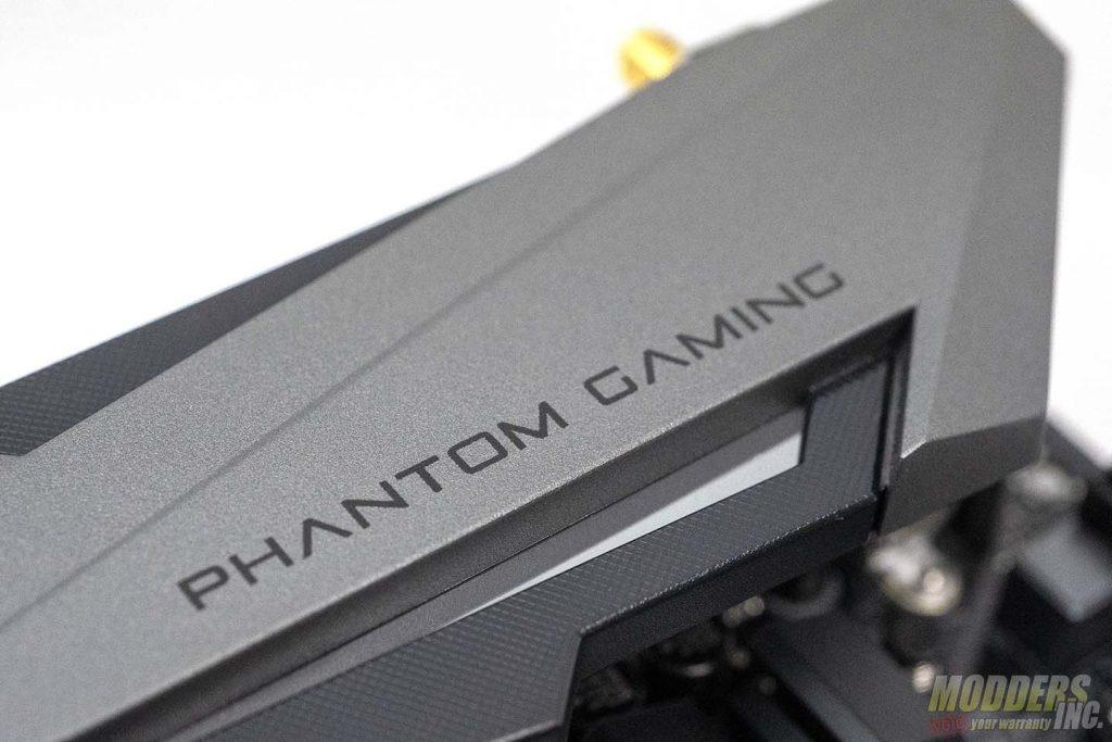 ASRock Z390 Phantom Gaming SLI/ac Review 9th generation Intel motherboards, ASRock, ASRock Phantom Gaming SLI/ac, Modders-Inc motherboard reviews, Phantom Gaming, Z390 Chipset, Z390 Phantom Gaming 11