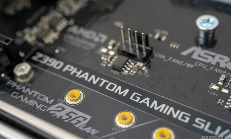 Photo of ASRock Z390 Phantom Gaming SLI/ac Review