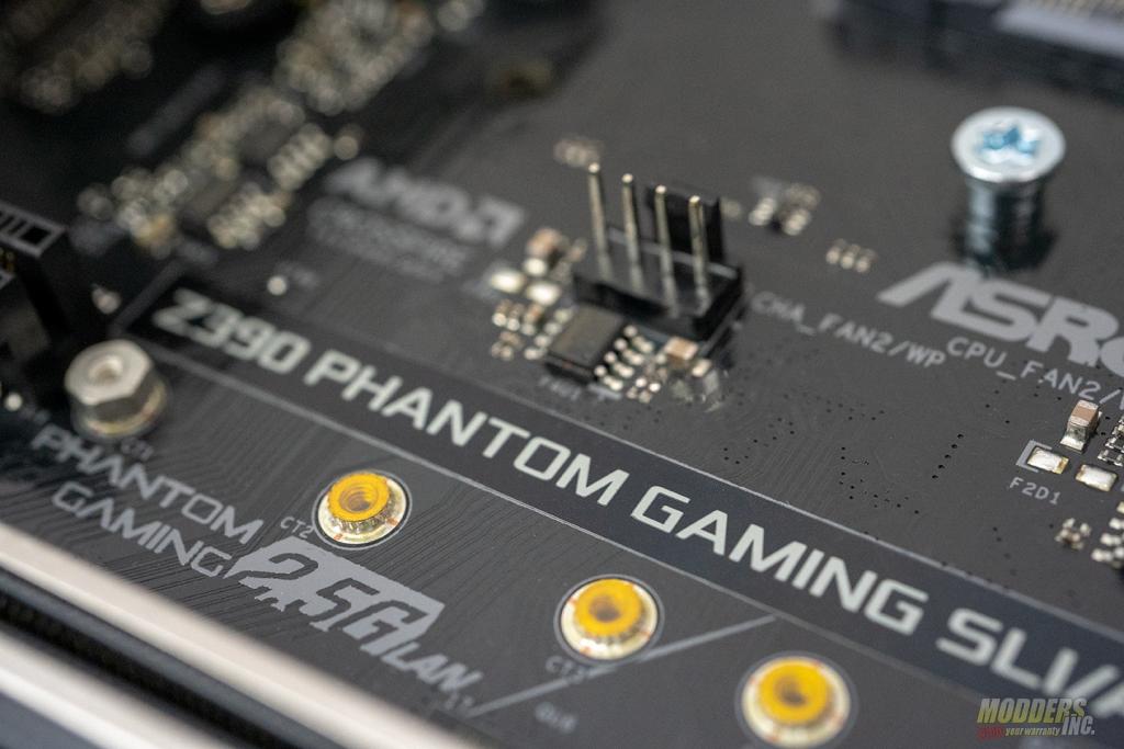 ASRock Z390 Phantom Gaming SLI/ac Review