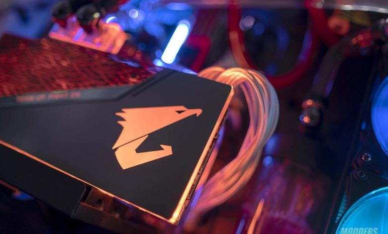 Photo of Aorus GeForce RTX 2080 Xtreme Waterforce Review