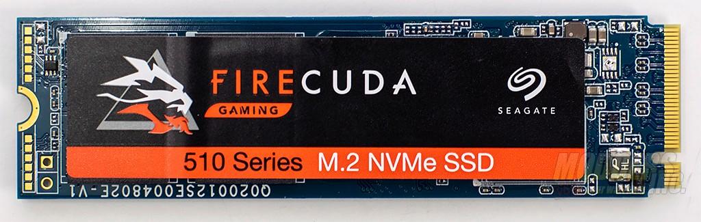FireCuda 510