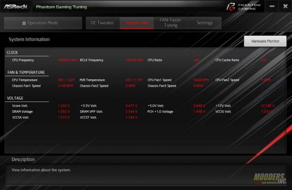 ASRock Z390 Phantom Gaming SLI/ac Review 9th generation Intel motherboards, ASRock, ASRock Phantom Gaming SLI/ac, Modders-Inc motherboard reviews, Phantom Gaming, Z390 Chipset, Z390 Phantom Gaming 19