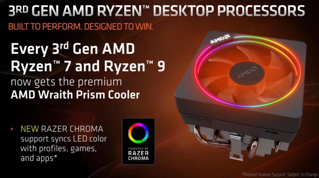 Amd Ryzen 7 3700x And Amd Ryzen 9 3900x Cpu Review Page 2 Of 6 Modders Inc
